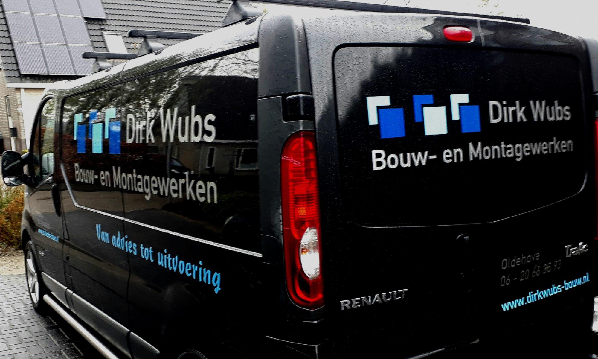 Dirk Wubs Bouw- en Montagewerken